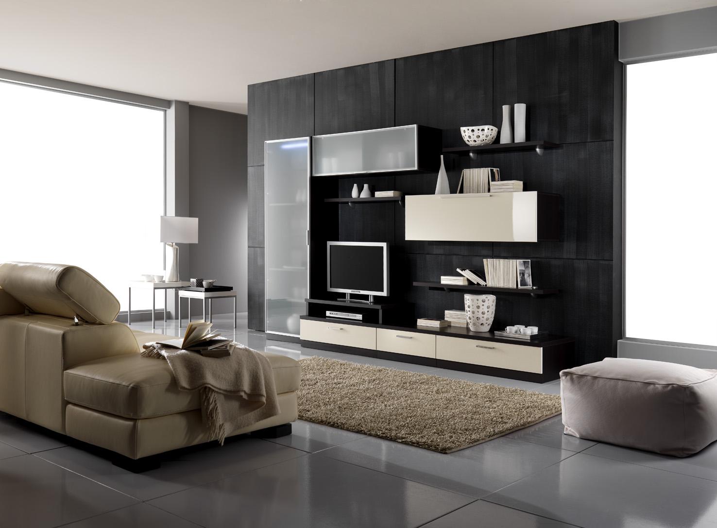 Livinguri Moderne