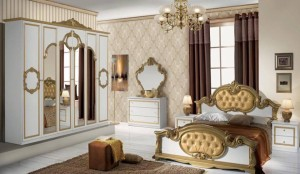 barocco gold