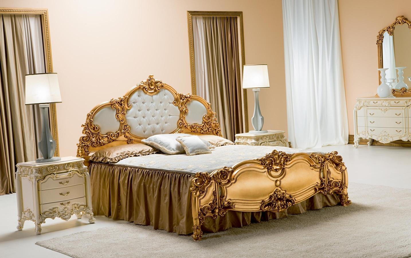Dormitoare Baroc