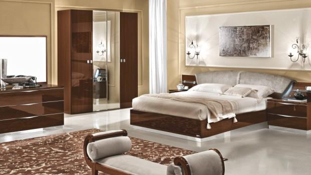Dormitoare royal mob for Chambre a coucher italienne occasion